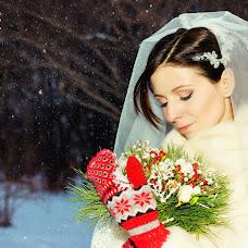 Wedding photographer Nataliya Guskova (NaGus). Photo of 23.12.2015