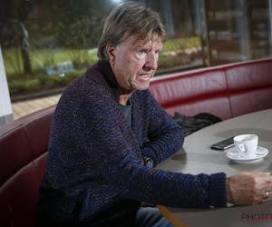 """""""Hij wordt niet naar waarde geschat omdat hij niet bij Anderlecht of Club Brugge zit"""""""