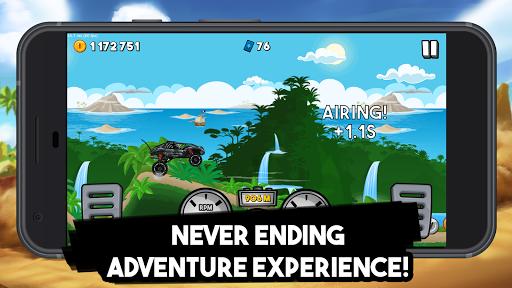Phiêu lưu bất tận với Adventure Racing mod