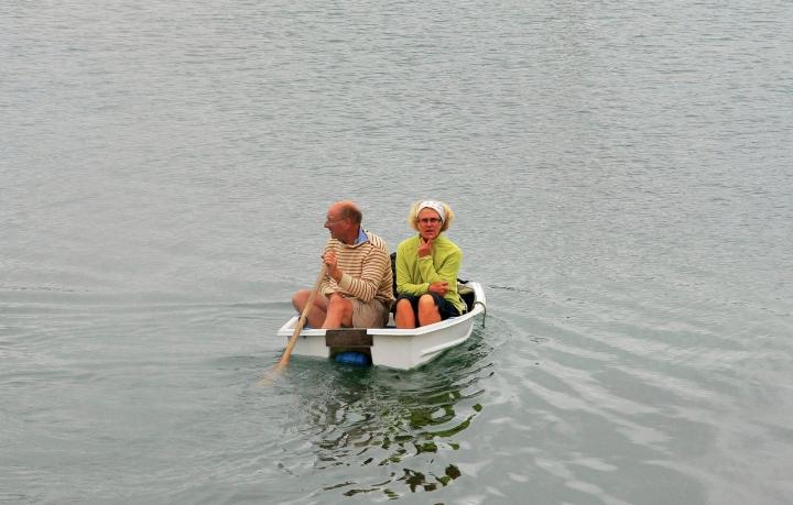 Vendo lo yacht, ma alla barca... di ETTORE STABILINI