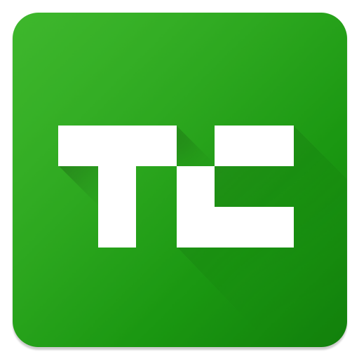 TechCrunch News Reader 新聞 App LOGO-硬是要APP