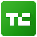 TechCrunch News Reader icon