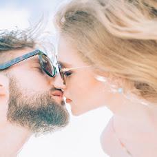 Wedding photographer Aleksandra Egorova (doubleshot). Photo of 28.05.2016