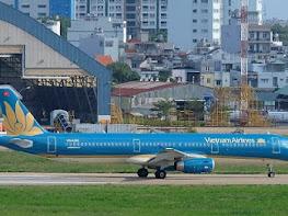 Seri vé máy bay Vietnam Airlines tháng 8 khuyến mãi