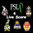 ''PSL Schedule 2019'' Psl Live Score, Psl4Schedule icon