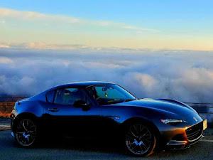 ロードスター ND RF-RSのカスタム事例画像 Hiroさんの2020年11月01日14:42の投稿