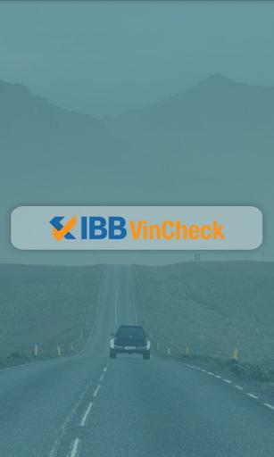 IBBVinCheck