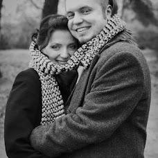 Wedding photographer Svetlana Plashkova (Light). Photo of 22.02.2014