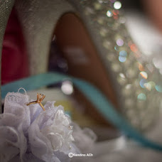 Wedding photographer Sandino Ach (SandinoACh). Photo of 12.01.2017
