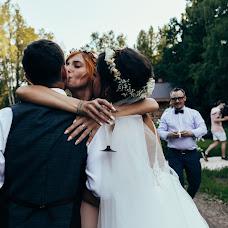 Wedding photographer Kristina Fedyakova (fediakovakris). Photo of 27.11.2017