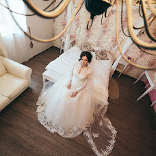 Wedding photographer Oleg Ivanov (appleoleg). Photo of 17.01.2017