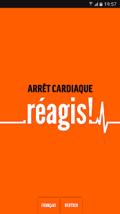 réagis!- screenshot thumbnail