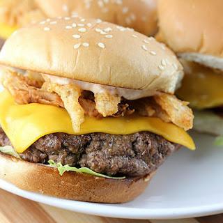 Bloomin' Burger