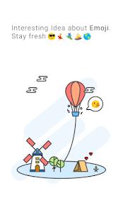 Emoji Contacts Manager - Emoji Photo - náhled