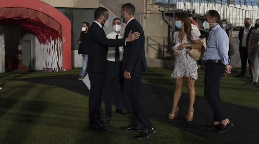 ¿Qué podrá hacer el Almería con el estadio?