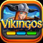 Vikingos – Máquina Tragaperras Gratis icon