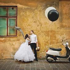 Wedding photographer Kasia Kolecka (kolecka). Photo of 22.05.2014