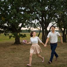 Wedding photographer Marina Malynkina (ilmarin). Photo of 02.11.2016