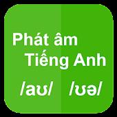 Tải Học Phát Âm Tiếng Anh Chuẩn APK