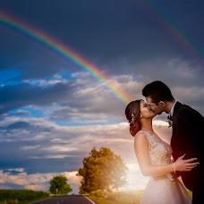 Wedding photographer Marius Ilincaru (ilincaru). Photo of 17.07.2018