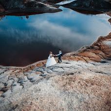 Wedding photographer Evgeniy Sosedkov (sosedkoves). Photo of 15.03.2018