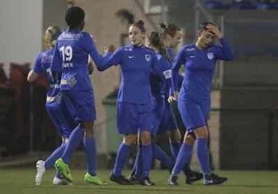 Anderlecht kan in Clasico nieuwe stap richting vrouwentitel zetten, wat met Genk - Gent?