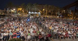 Más de 3.000 personas asistieron el pasado año.