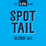 Eagle Creek Spot Tail Light Blonde Ale