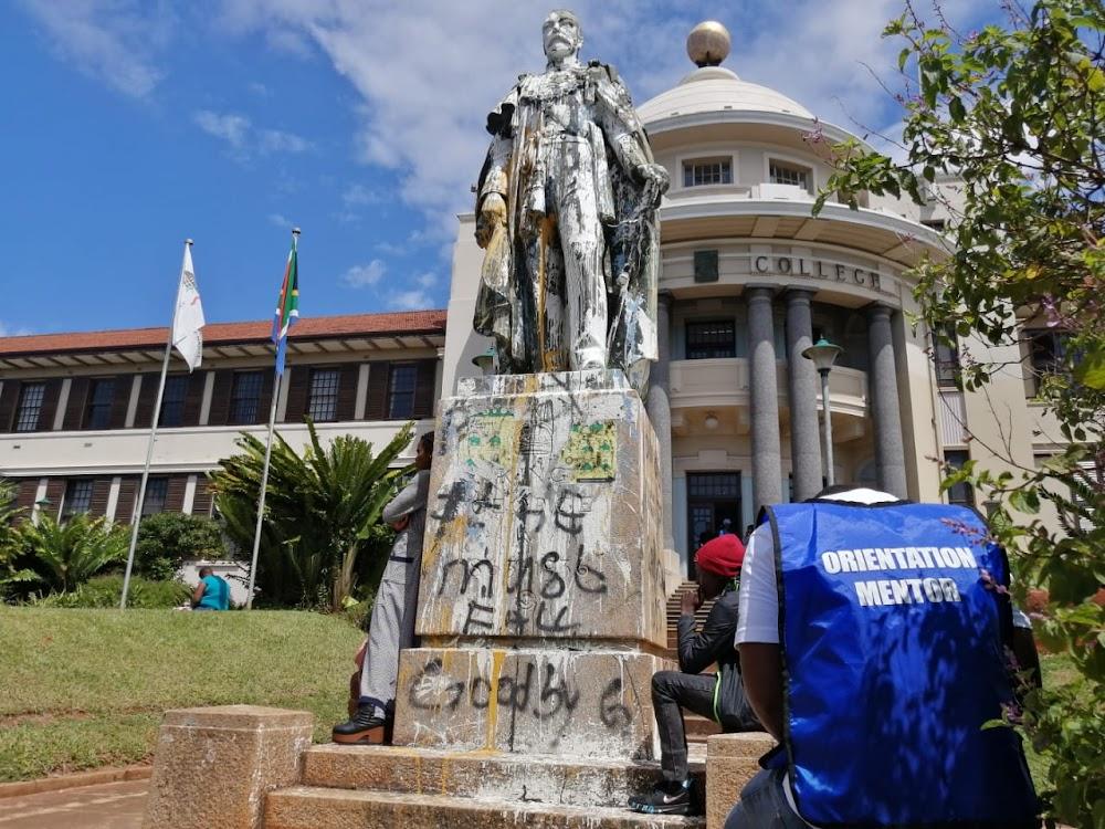 UKZN suspends registration at Howard campus following unrest - SowetanLIVE