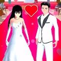 Free Sakura School Simulator Guide icon