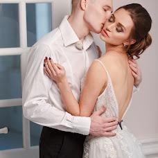 Wedding photographer Evgeniy Pavlov (Pafloff). Photo of 22.04.2017