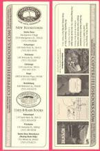 Photo: Copperfield's Books