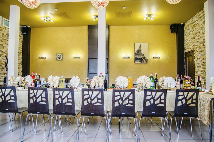 Фото №6 зала Помещение