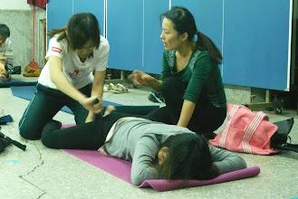 Photo: 20111017律動瑜珈