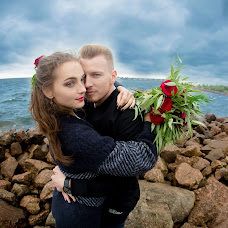 Wedding photographer Aleksandr Ganichenko (AlexHanichenko). Photo of 21.02.2017