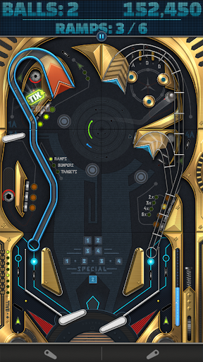 Pinball Deluxe: Reloaded screenshot 23