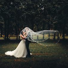 Wedding photographer Nikita Lapenko (Niklap). Photo of 28.08.2016