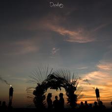 Fotógrafo de bodas Daniela Ortiz (danielaortiz). Foto del 30.10.2018