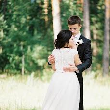 Wedding photographer Nadiya Niyazova (Nadiyan). Photo of 18.11.2017