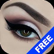 Free Download Eyes Make Up for Selfie 2017 APK for Samsung