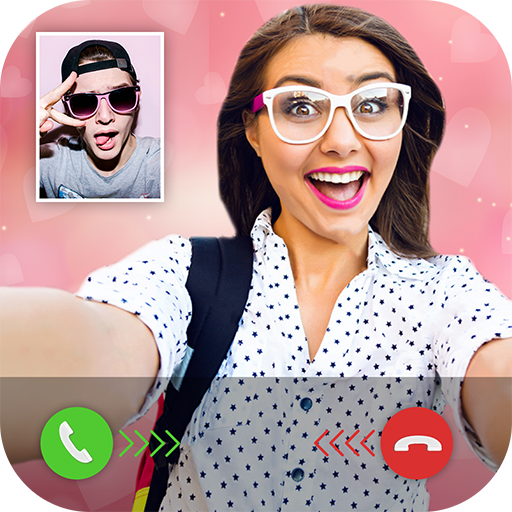 fake video Call : Girlfriend fake video Time prank