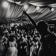 Wedding photographer Fernando Duran (focusmilebodas). Photo of 22.02.2019