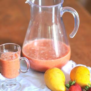 Fruit Juice With No Sugar Recipes.