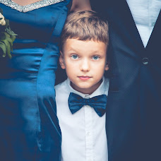Wedding photographer Szili László (szililszl). Photo of 29.09.2016