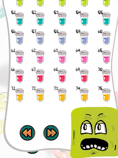 Panicking Colors Free 1.4 screenshots 19