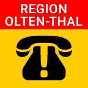 Region Olten - Thal