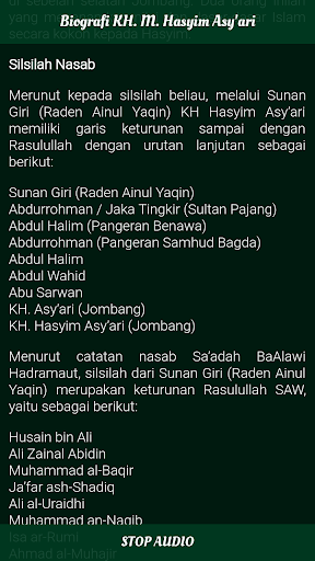 Silsilah Kh Hasyim Asy Ari : silsilah, hasyim, ✓[Updated], Biografi, Hasyim, Asyari, Android, Download, (2021)