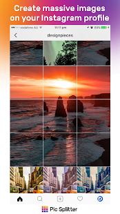 PicSplitter for Instagram - náhled