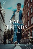 Fall Trends - Pinterest Pin item
