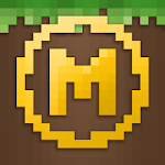 Videos for Minecraft Game Free Icon